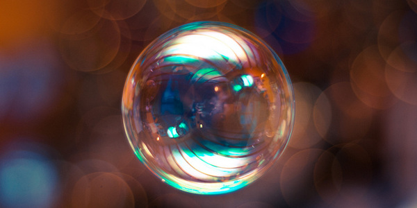 Bulle d'immersion