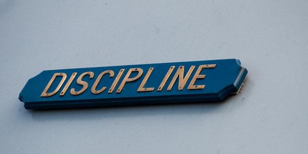 La discipline pour apprendre une langue étrangère