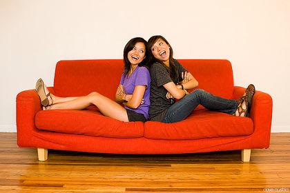 couchsurfing hébergement habitant