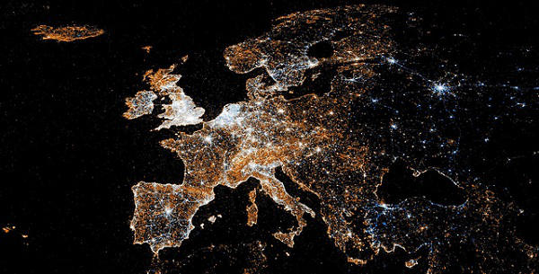 langues europe