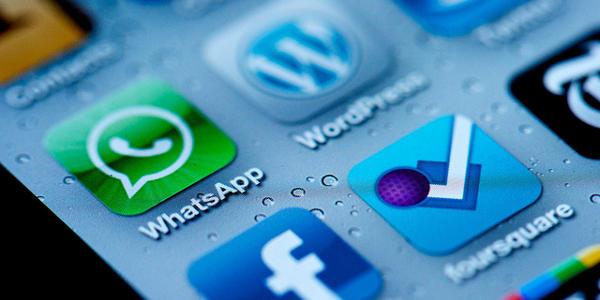 applis smartphone