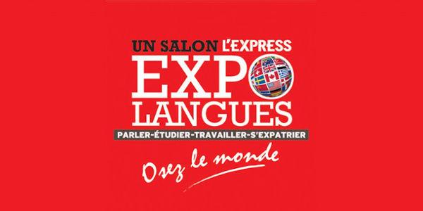 Expolangues 2015