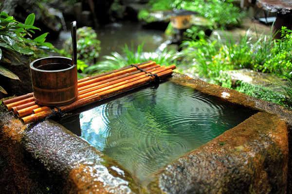Japonais zen