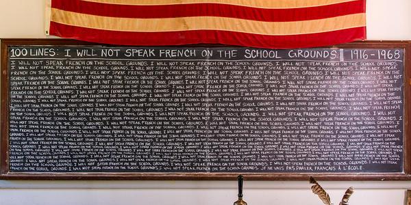 Langues étrangères à l'école