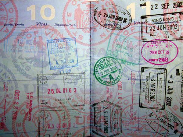 Langues étrangères et voyage