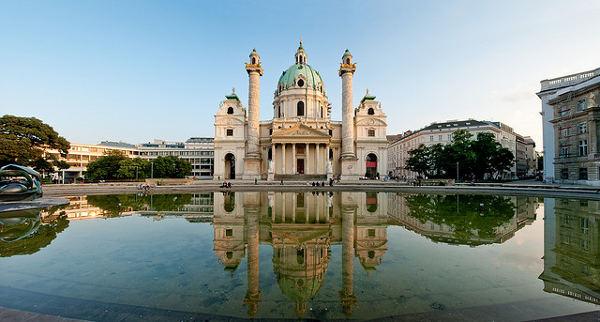 Vienne - Saint-Charles-Borromée