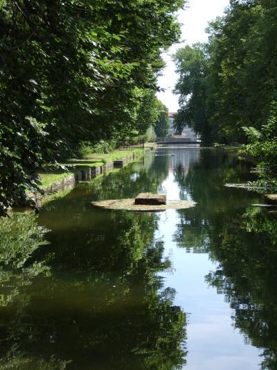 Parc de Nymphembourg