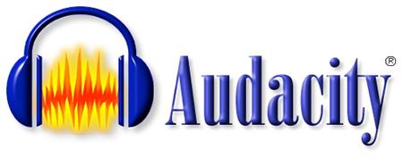 Logo d'Audacity