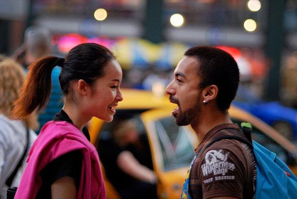 Trouver un partenaire linguistique