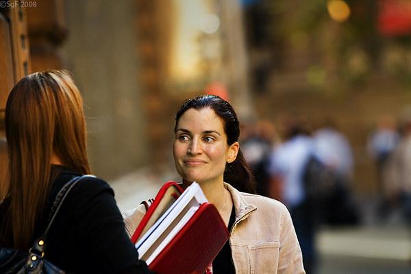 Partenaire pour apprendre les langues