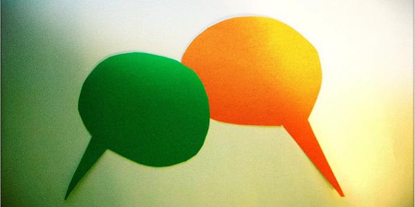 Réussir une conversation dans une langue étrangère