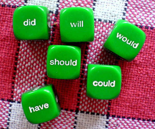 Verbes modaux et auxiliaires anglais