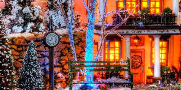 Noël à travers les langues et cultures étrangères