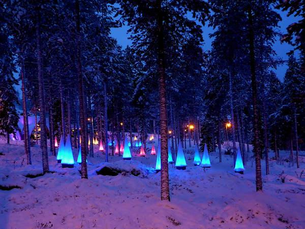 Santa Park - Rovaniemi