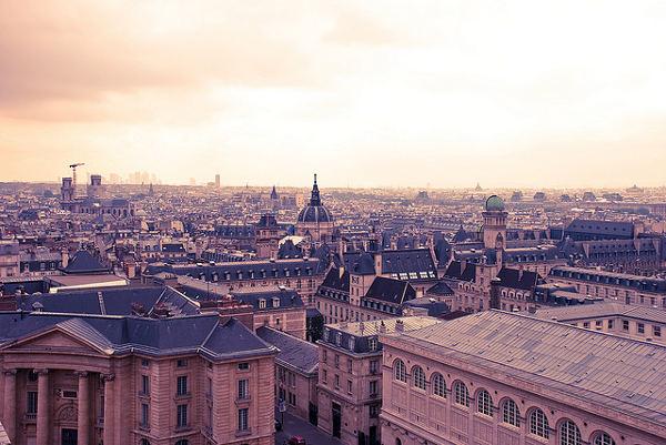 Sorbonne - Université de Paris