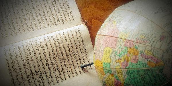 Les langues en partage