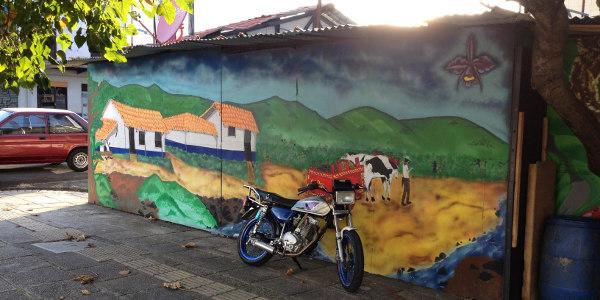Centre-ville de San José, Costa Rica