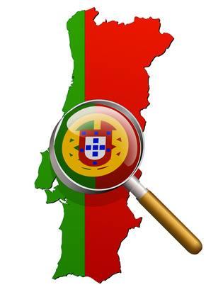Portugais du Portugal