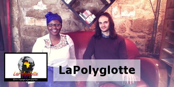 Entretien avec Khady Ndoye, LaPolyglotte.com