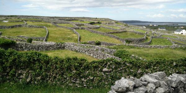 Voyage en Irlande, deuxième partie