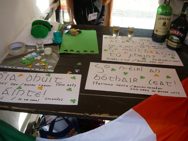 Festival d'espéranto