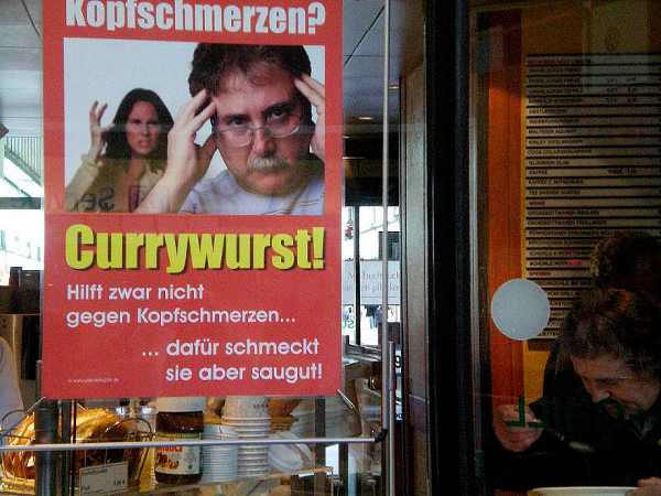 Humour allemand