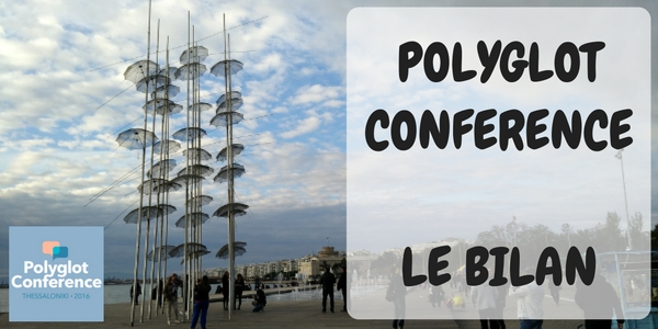 Polyglot Conference 2016