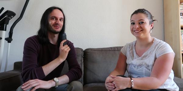 Interview avec une prof d'italien