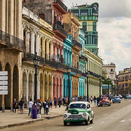 Espagnol cubain