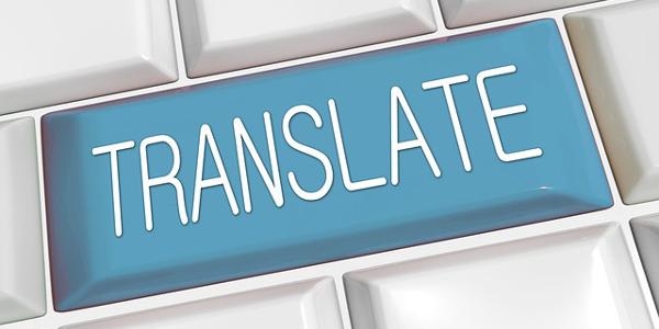 La traduction dans l'étude d'une langue