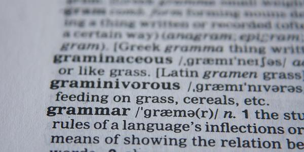 Sondage : apprendre du vocabulaire