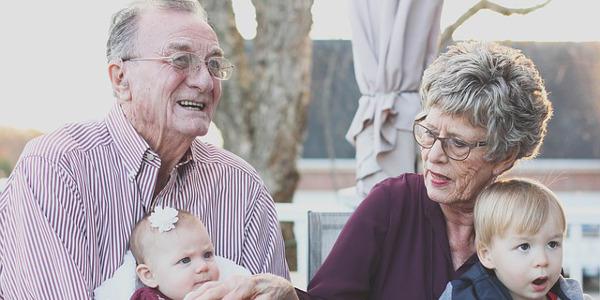 Apprendre une langue quand on est à la retraite