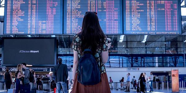 Questionnaire : langues et voyage