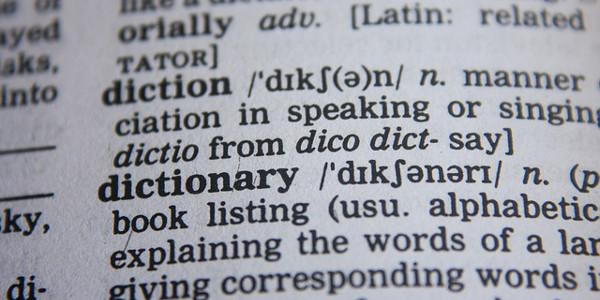 Pourquoi les listes de vocabulaire sont une perte de temps