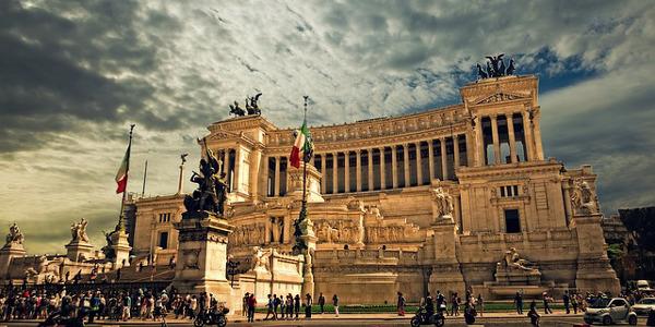 Apprendre l'italien : mon expérience