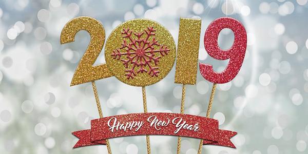 Comment tenir vos bonnes résolutions en 2019