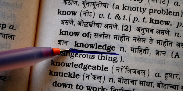 Choisir un bon dictionnaire de langues