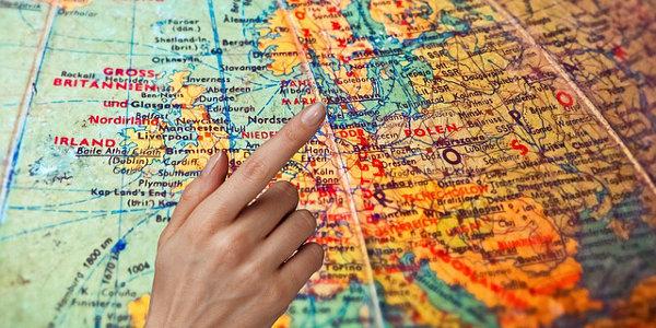 Pourquoi partir dans le pays ne vous rendra pas bilingue