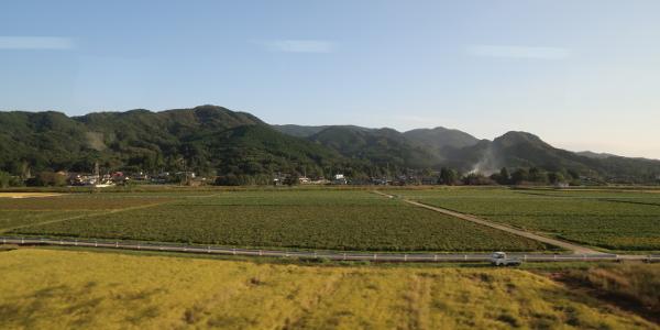 Une journée à Ureshino et Nagasaki